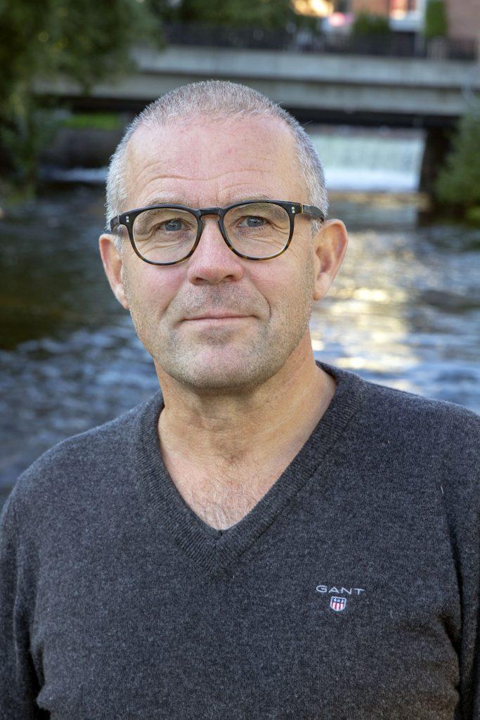 ALT-MULIG-MANN: Peter Madsen er ikke bare tegneserieskaper, men også illustratør, forfatter og filmskaper.