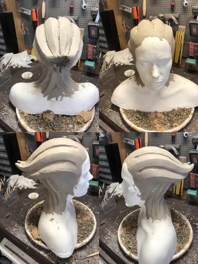 Asari Skulptering