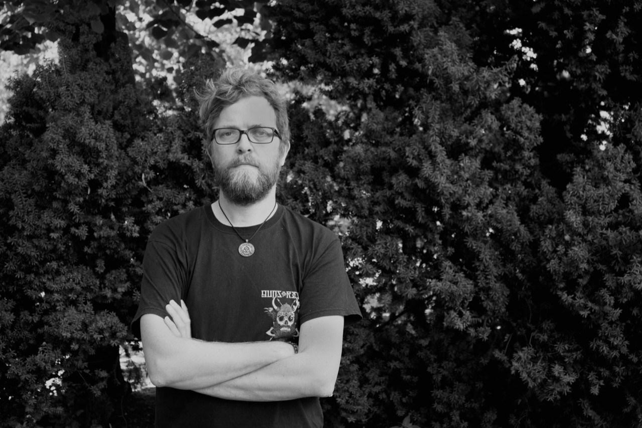 Professor i filosofi ved Universitetet i Agder, Einar Duenger Bøhn. Foto: Privat