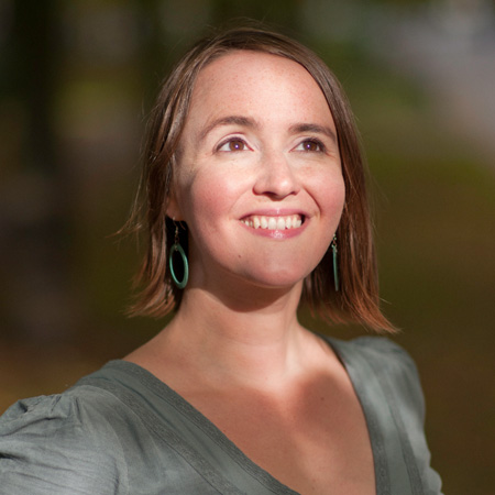 Johanna Koljonen, leder i Participation|Design|Agency (Foto: P|D|A)