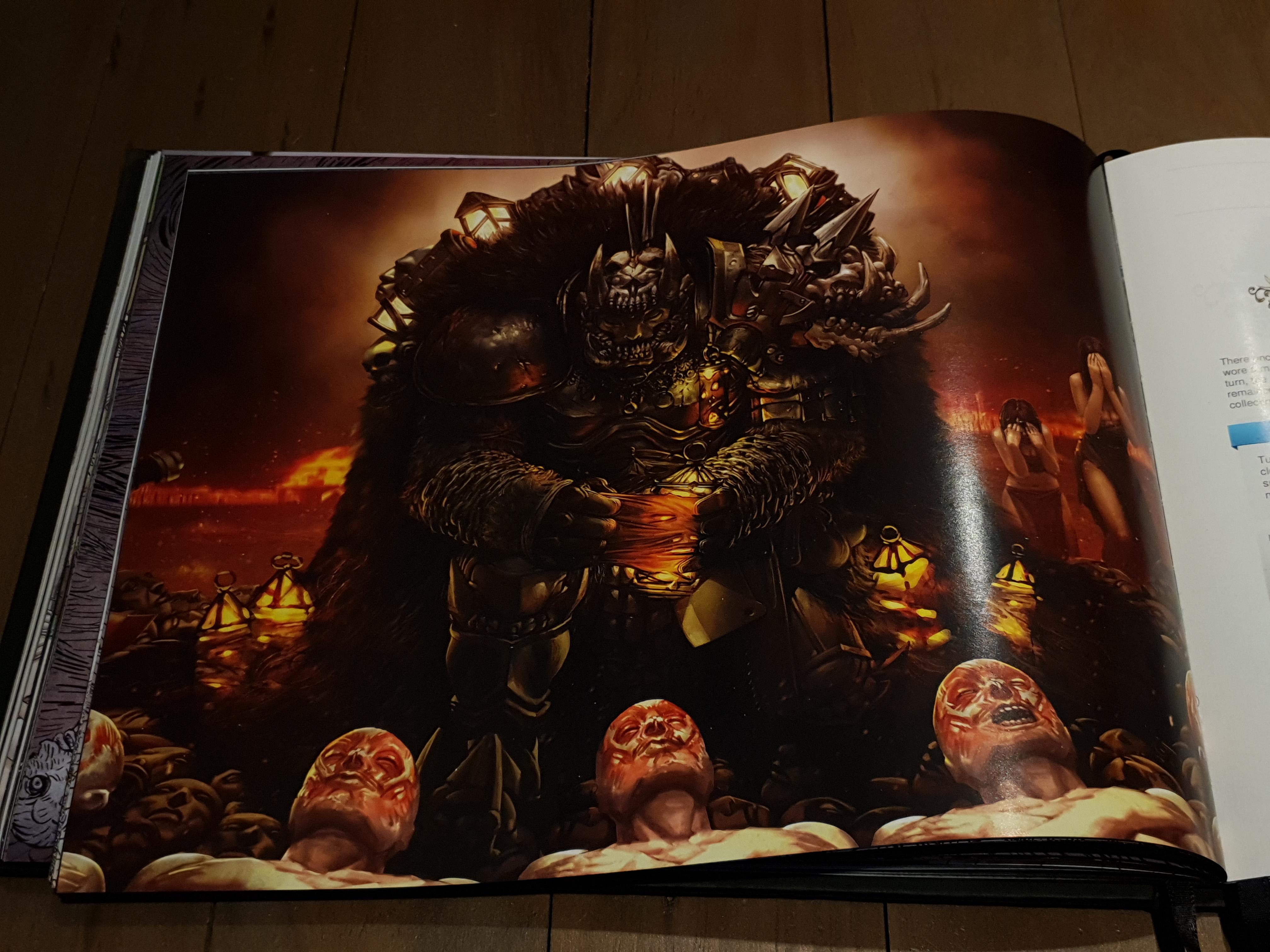 INGEN GARANTI: Å lykkes med monsterslaktingen krever både flaks og taktisk kløkt.
